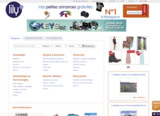 Lily.mg, un site de petites annonces fiable à Madagascar