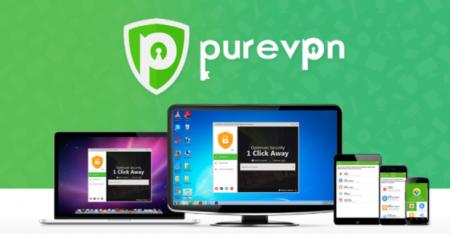 PureVPN est compatible avec Mac, Windows, Linux, Android, IOS et routeur