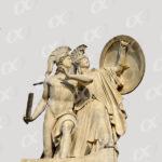 Statue de la Grèce Antique, Grèce