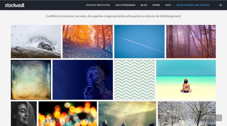 Illustration, graphique, texture, image, photo pour montage, on trouve de tout sur Stockvault