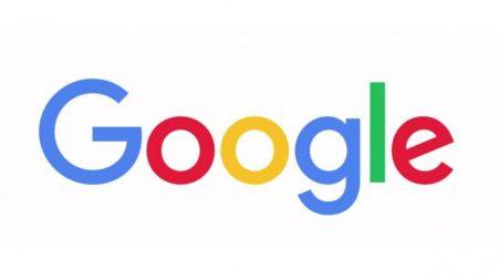 On ne vous présente sûrement plus Google, pareil pour son logo!