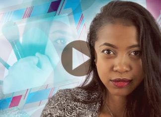 Recopier le maquillage de Rihanna : cap ou pas cap ? [tuto maquillage]