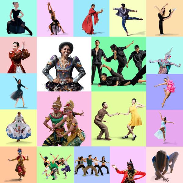Vignette Danse