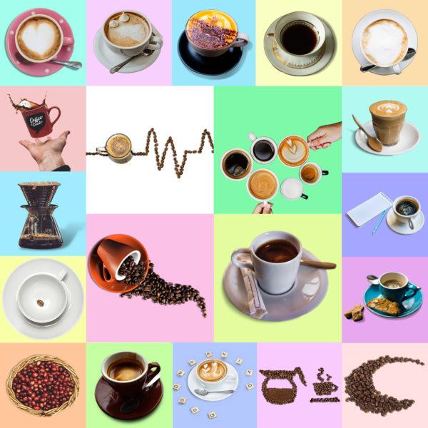 Vignette cafe