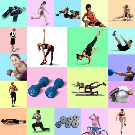 Vignette Fitness