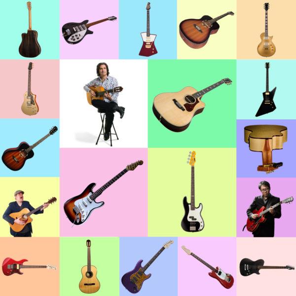 Vignette guitare