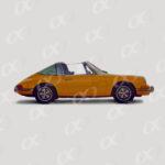 Porsche 911 Carea