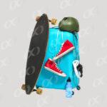 Accessoires de skateboard