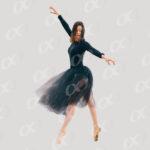 Danseuse de ballet 2