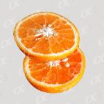 Deux tranches d_orange