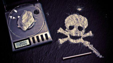 Toutes les drogues, douces ou dures, ont des conséquences néfastes