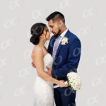 Un couple, mariage 3