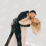 Un couple, mariage 5