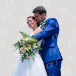 Un couple, mariage 6