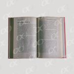 Un livre ouvert 2