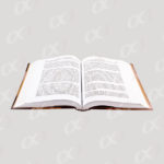 Un livre ouvert 3
