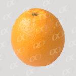 Une orange entiere 2