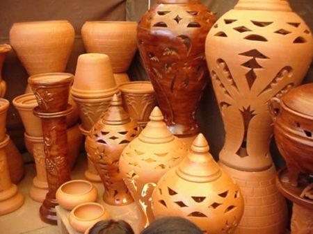 La poterie, l'art malagasy parfait pour votre décoration