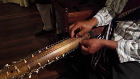 La valiha un instrument à cordes qui porte haut les couleurs de l'art malagasy
