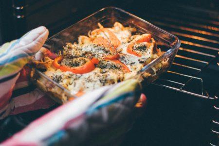 68% des citoyens de la capitale prennent beaucoup de plaisir à cuisiner