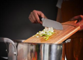 La cuisine et les Tananariviens : de vrais cordons bleus !