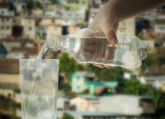 Eau en bouteille à Madagascar, les Tananariviens en boivent-ils ?