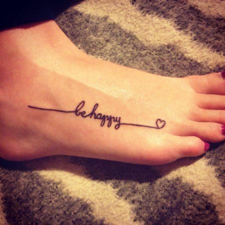 Les tatoués Tananariviens sont satisfaits de leur tatouage