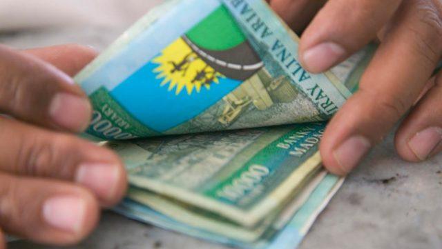 Les Tananariviens ont besoin d'argent, c'est ce qui les pousse à faire un vide-grenier