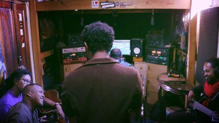 Ils concoctent déjà le nouvel album en ce moment au studio Miou Sonor