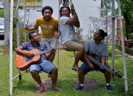 Tamatave est le meilleur souvenir du groupe