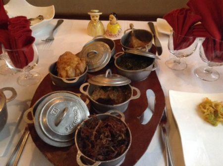 Les nappes de table malgache, des alliés pour votre soirée
