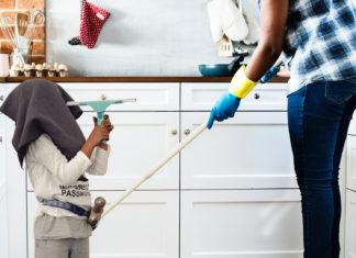 Organisation du foyer : comment papa et maman gèrent la maison ?