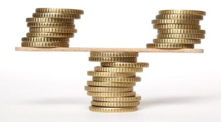 La bonne organisation d'un foyer requiert une stabilité financière de ses membres