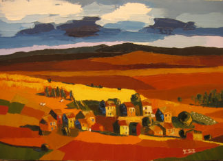 Peinture malgache, reflets de notre histoire, notre culture