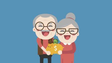 21% se préparent pour la retraite