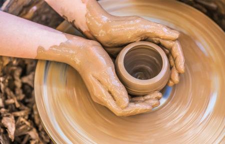 La poterie malgache est un métier à part entière