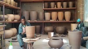 La poterie malgache est plus qu'un simple accessoire