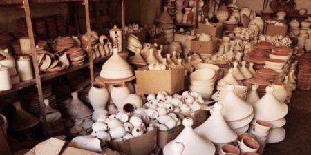 La poterie malgache dans tous ses états
