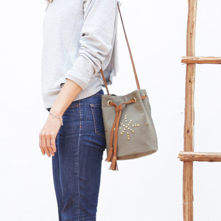Un sac malgache pour votre sortie en ville