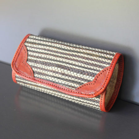 Un joli sac malgache, idéal pour nos événements habillés