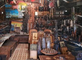 Vente en ligne d'art malgache: une technique qui fait vendre ou pas ?