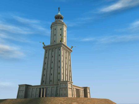 En 2015, le projet du président égyptien Abdel Fattah Al-Sissi de reconstruction du phare a été approuvé, mais n'a pas connu de suite