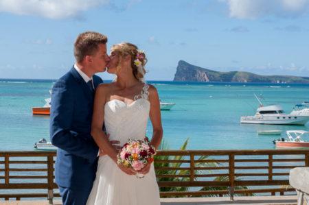 Visa de Mauricio para su boda