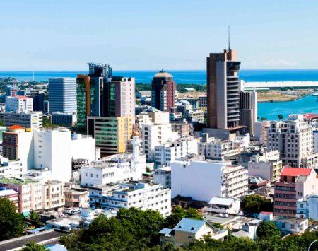 Visado de Mauricio para viajes de negocios