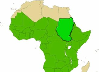 List of sub-Saharan African countries & Rankings by potential