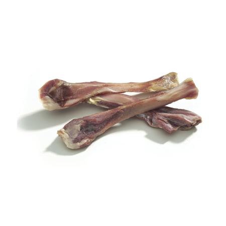 Les petits os peuvent aussi être dangereux pour les chiens
