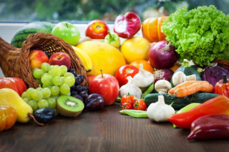 Une alimentation végétarienne est fortement conseillée pour les individus du groupe sanguin A