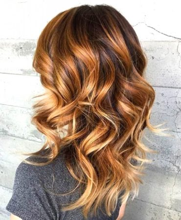 Pour la coloration de vos cheveux, choisissez la coloration bronde, une nouvelle tendance capillaire