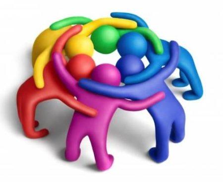 La communication interne regroupe l'ensemble des actions de communications au sein d'une entreprise