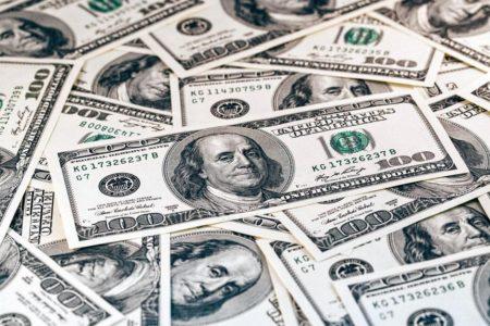 Le Dollar américain devient la monnaie officielle des Etats-Unis en 1792